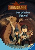 Mondrago 3: Der geheime Tunnel (eBook, ePUB)