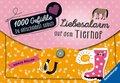1000 Gefühle: Liebesalarm auf dem Tierhof (eBook, ePUB)