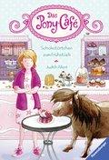 Das Pony-Café, Band 1: Schokotörtchen zum Frühstück (eBook, )