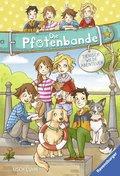 Die Pfotenbande, Band 1 & 2: Tierisch wilde Abenteuer (eBook, ePUB)