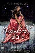 Beautiful Liars, Band 3: Geliebte Feindin (eBook, ePUB)
