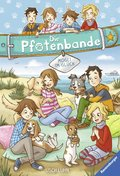 Die Pfotenbande, Band 8: Mogli im Glück (eBook, ePUB)