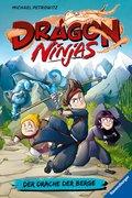 Dragon Ninjas, Band 1: Der Drache der Berge (eBook, ePUB)