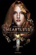Heartless, Band 2: Das Herz der Verräterin (eBook, ePUB)