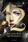 12 - Das zweite Buch der Mitternacht, Band 2 (eBook, ePUB)