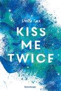 Kiss Me Twice - Kiss the Bodyguard 2 (eBook, )