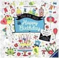 Post für dich! - Happy Birthday