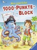 Mein superdicker 1000-Punkte-Block