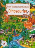 Mein liebstes Wimmelbuch - Dinosaurier