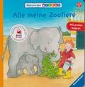 Allerstes Wissen - Alle meine Zootiere