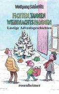 Fichten, Tannen, Weihnachtspannen (eBook, ePUB)