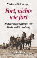Fort, nichts wie fort (eBook, ePUB)