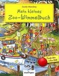 Mein kleines Zoo-Wimmelbuch