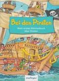 Bei den Piraten - Mein erstes Wimmelbuch