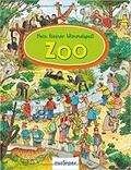 Mein kleiner Wimmelspaß: Zoo