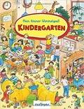 Mein kleiner Wimmelspaß: Kindergarten