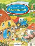 Mein kleiner Wimmelspaß: Bauernhof