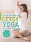 Detox Yoga (eBook, ePUB)