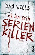 Ich bin kein Serienkiller (eBook, ePUB)