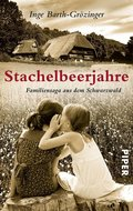 Stachelbeerjahre (eBook, ePUB)