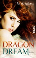 Dragon Dream (eBook, ePUB)