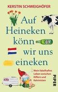 Auf Heineken könn wir uns eineken (eBook, ePUB)