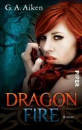 Dragon Fire (eBook, ePUB)
