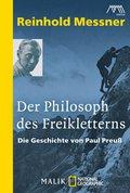 Der Philosoph des Freikletterns (eBook, ePUB)