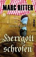 Herrgottschrofen (eBook, ePUB)