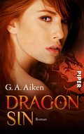 Dragon Sin (eBook, ePUB)