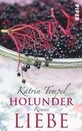 Holunderliebe (eBook, ePUB)