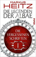 Die Vergessenen Schriften 1 (eBook, ePUB)
