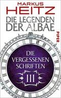 Die Vergessenen Schriften 3 (eBook, ePUB)