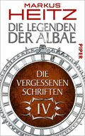 Die Vergessenen Schriften 4 (eBook, ePUB)
