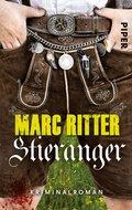 Stieranger (eBook, ePUB)