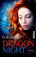 Dragon Night (eBook, ePUB)