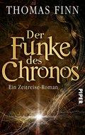 Der Funke des Chronos (eBook, ePUB)