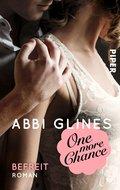 One more Chance - Befreit (eBook, ePUB)