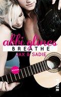 Breathe - Jax und Sadie (eBook, ePUB)