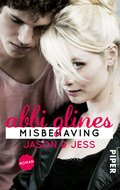 Misbehaving - Jason und Jess (eBook, ePUB)