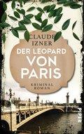 Der Leopard von Paris (eBook, ePUB)