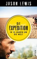 Die Expedition (eBook, ePUB)