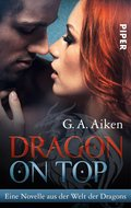 Dragon on Top (eBook, ePUB)