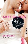 Up in Flames - Entbrannt (eBook, ePUB)