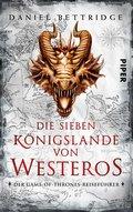 Die Sieben Königslande von Westeros (eBook, ePUB)