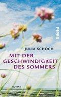 Mit der Geschwindigkeit des Sommers (eBook, ePUB)