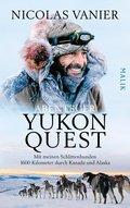 Abenteuer Yukon Quest (eBook, ePUB)
