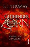 Glühender Zorn (eBook, ePUB)