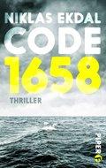 Code 1658 (eBook, ePUB)