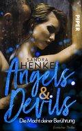 Angels & Devils - Die Macht Deiner Berührung (eBook, ePUB)
